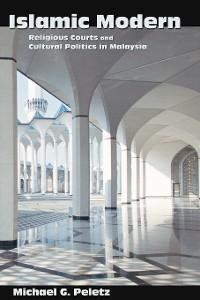 Cover Islamic Modern