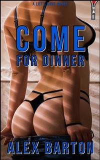Cover Come for Dinner