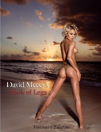 Cover Book Of Legs