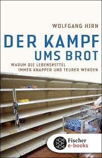 Cover Der Kampf ums Brot