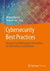 Cover Cybersecurity Best Practices