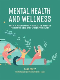 Cover Mental Health and Wellness