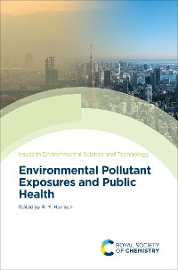Cover Environmental Pollutant Exposures and Public Health