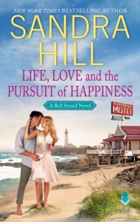 Cover Life, Love and the Pursuit of Happiness