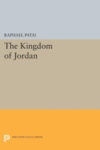 Cover Kingdom of Jordan