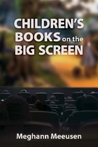 Cover Children's Books on the Big Screen