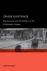 Cover Crude Existence
