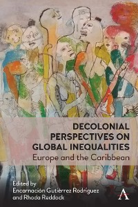 Cover Decolonial Perspectives on Entangled Inequalities