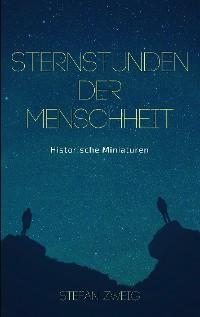 Cover Sternstunden der Menschheit