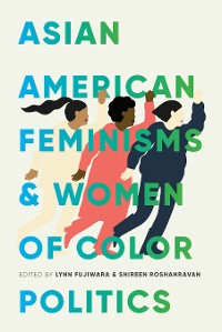 Cover Asian American Feminisms and Women of Color Politics