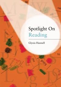 Cover Spotlight on Reading