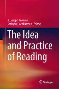 Cover The Idea and Practice of Reading
