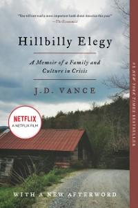 Cover Hillbilly Elegy