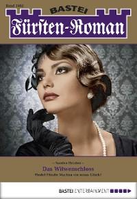 Cover Fürsten-Roman - Folge 2462