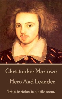 Cover Christopher Marlowe - Hero And Leander