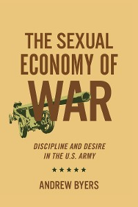 Cover The Sexual Economy of War