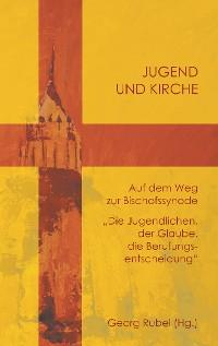 Cover Jugend und Kirche