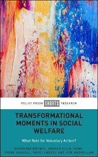 Cover Transformational Moments in Social Welfare
