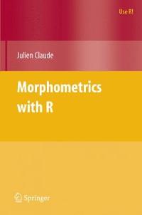 Cover Morphometrics with R