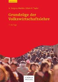 Cover Grundzüge der Volkswirtschaftslehre