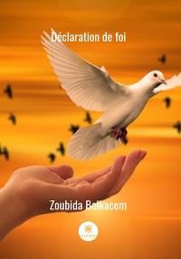 Cover Déclaration de foi