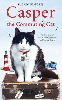 Cover Casper the Commuting Cat