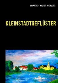 Cover Kleinstadtgeflüster