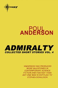 Cover Admiralty
