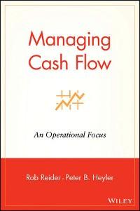 Cover Managing Cash Flow