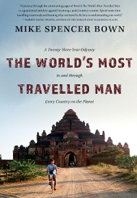 Cover The World's Most Travelled Man