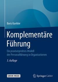 Cover Komplementäre Führung