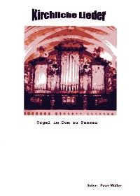 Cover Kirchliche Lieder