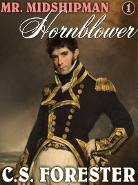 Cover Mr. Midshipman Hornblower