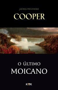 Cover O Último Moicano