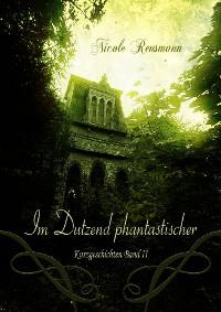 Cover Im Dutzend phantastischer