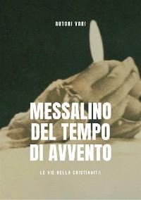 Cover Messalino del Tempo di Avvento