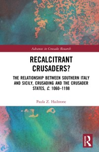 Cover Recalcitrant Crusaders?