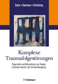 Cover Komplexe Traumafolgestörungen