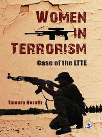 Cover Women in Terrorism