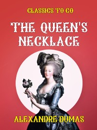 Cover The Queen's Necklace