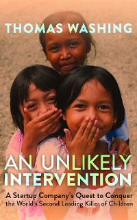 Cover An Unlikely Intervention
