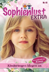 Cover Sophienlust Extra 41 – Familienroman