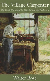 Cover The Village Carpenter