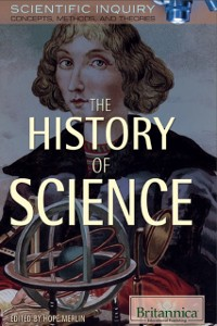Cover History of Science