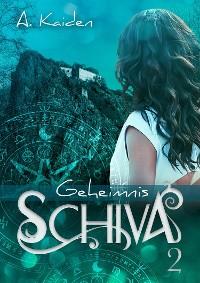 Cover Geheimnis Schiva 2