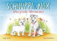 Cover Schnuppi & Nox
