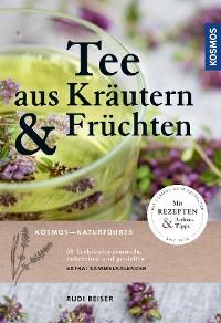 Cover Tee aus Kräutern und Früchten