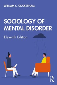 Cover Sociology of Mental Disorder