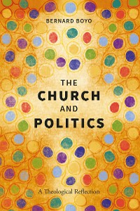 Cover The Church and Politics
