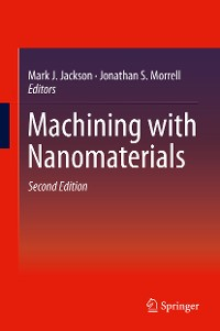 Cover Machining with Nanomaterials